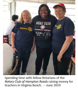 Rotary-Teachers
